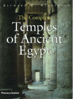 Temple of Ancient Egypt - Book